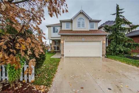 House for sale at 72 Light Dr Cambridge Ontario - MLS: 40036904