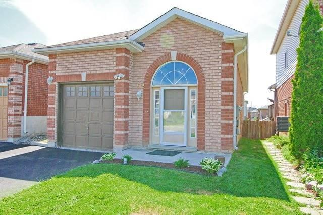 House for sale at 72 Longview Drive Bradford West Gwillimbury Ontario - MLS: N4269389