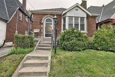 House for sale at 72 Longwood Rd Hamilton Ontario - MLS: X4481829