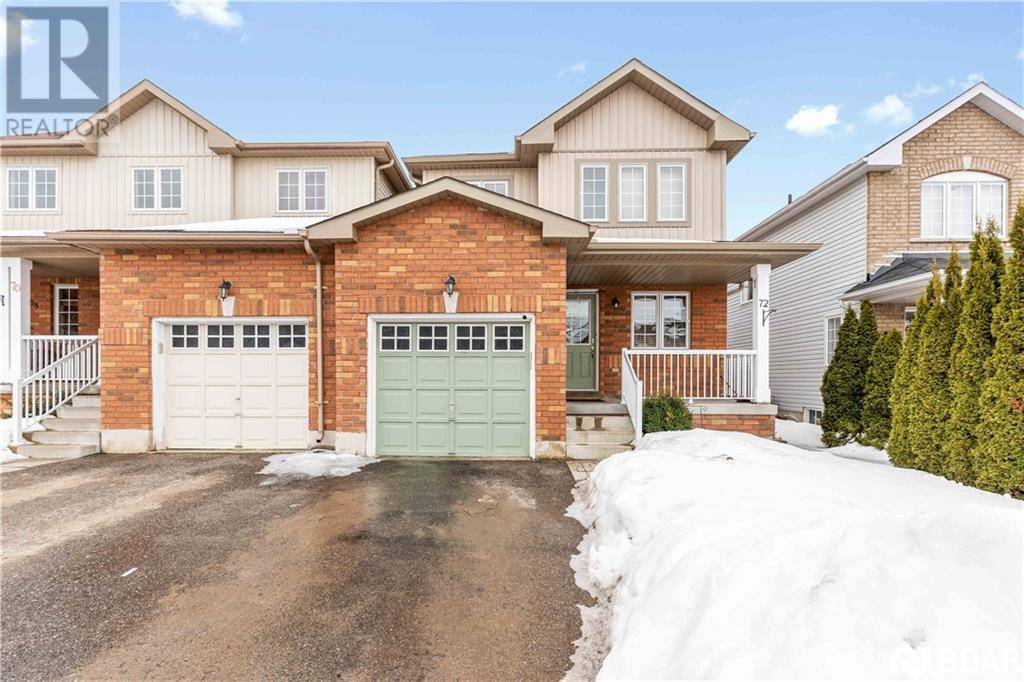 House for sale at 72 Lookout St Angus Ontario - MLS: 30788918