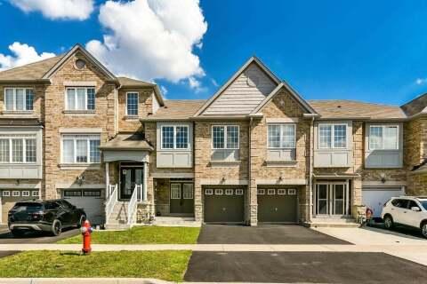 Townhouse for sale at 72 Lorenzo Circ Brampton Ontario - MLS: W4862808