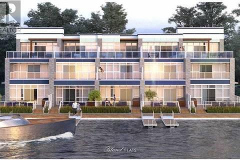 Townhouse for sale at 0 Ferretti Ct Unit 72 Innisfil Ontario - MLS: N4222879