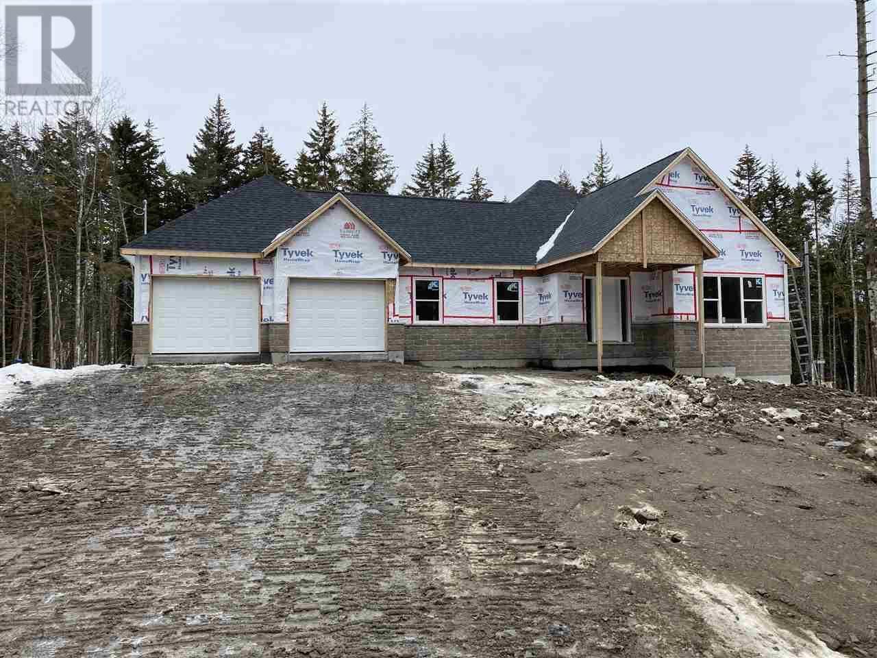 House for sale at 72 Luka Ln Hammonds Plains Nova Scotia - MLS: 202004078