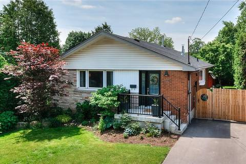 House for sale at 72 Lyle Ave Hamilton Ontario - MLS: H4056740