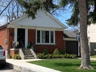 House for sale at 72 Lynnhaven Rd Toronto Ontario - MLS: C4753411