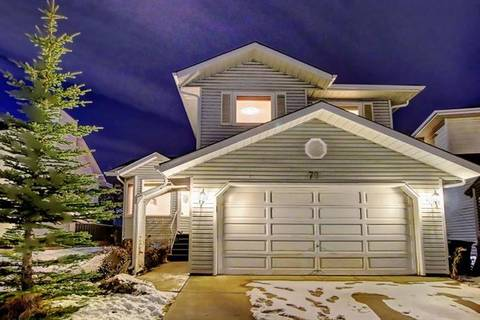 House for sale at 72 Macewan Park Cs Northwest Calgary Alberta - MLS: C4275419