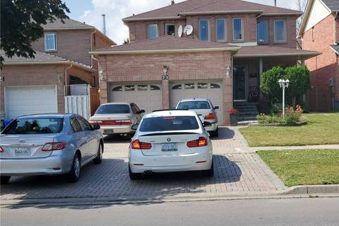 House for sale at 72 Magill Dr Ajax Ontario - MLS: E4520264