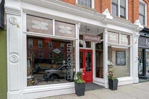 Commercial property for sale at 72 Main St Halton Hills Ontario - MLS: W4664857