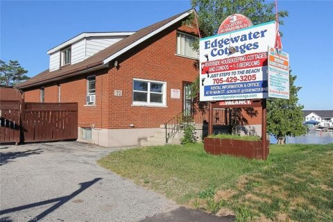 Commercial property for sale at 72 Main St Wasaga Beach Ontario - MLS: 40051992