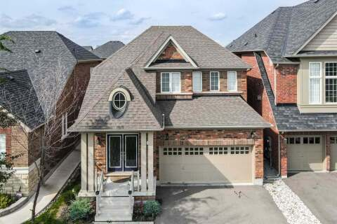 House for sale at 72 Mcechearn Cres Caledon Ontario - MLS: W4933039