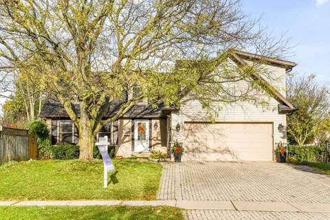 House for sale at 72 Mcelderry Rd Guelph Ontario - MLS: X4627950
