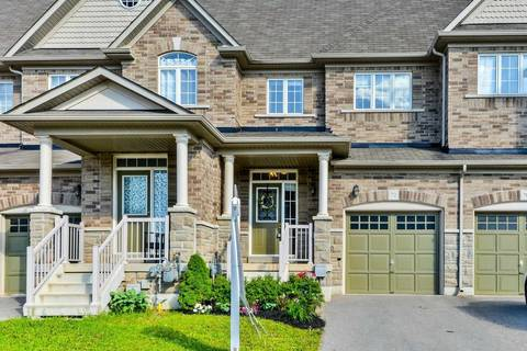 Townhouse for sale at 72 Mcknight Ave Hamilton Ontario - MLS: X4484741