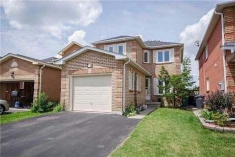 House for sale at 72 Meadowlark Dr Brampton Ontario - MLS: W4817847
