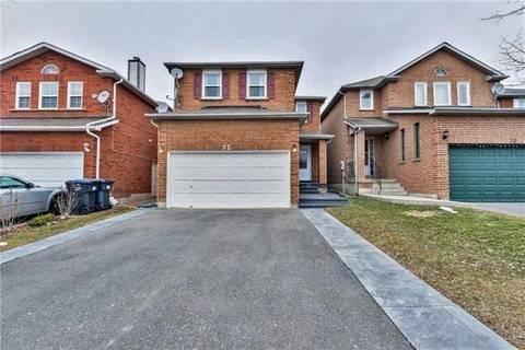 House for rent at 72 Michigan Ave Brampton Ontario - MLS: W4630548