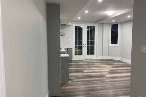 House for rent at 72 Midsummer Dr Brampton Ontario - MLS: W4815452