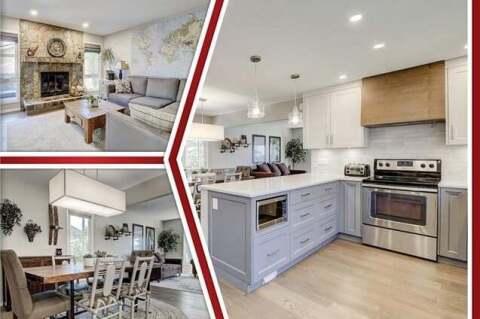 House for sale at 72 Millbank Cs Southwest Calgary Alberta - MLS: C4304876