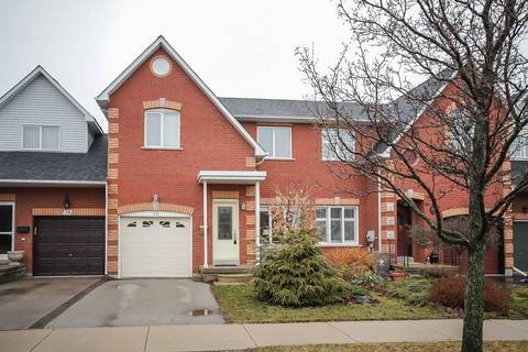 Townhouse for sale at 72 Morrison Cres Grimsby Ontario - MLS: X4710715
