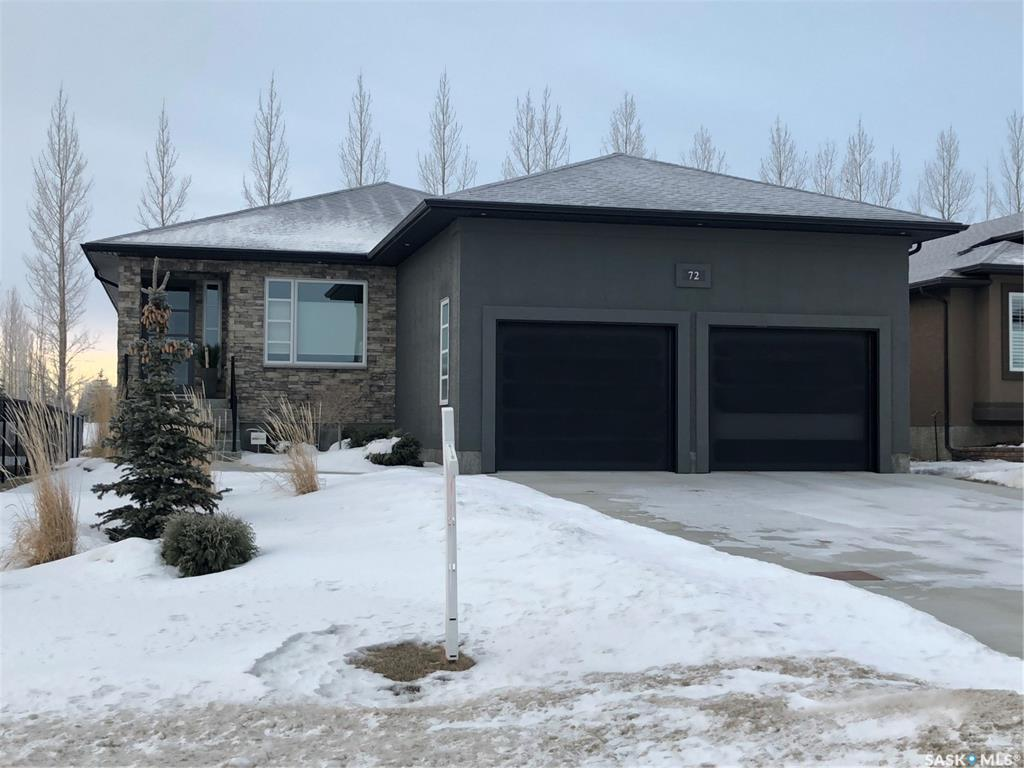 Removed: 72 Motherwell Drive, White City, SK - Removed on 2020-03-24 05:21:14