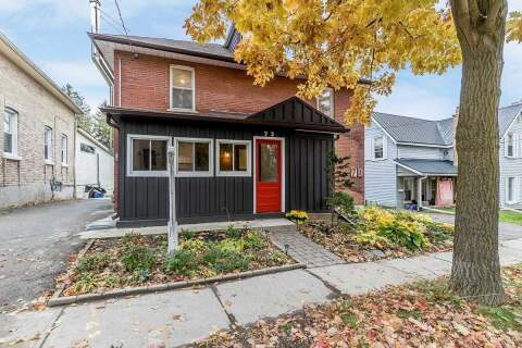Townhouse for sale at 72 Niagara St Newmarket Ontario - MLS: N4962091