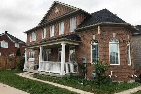 House for rent at 72 Nightstar Rd Toronto Ontario - MLS: E4635237