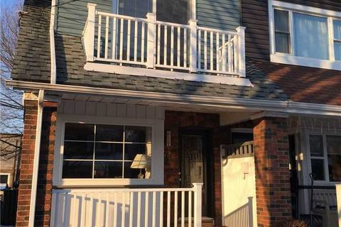 Townhouse for rent at 72 Oakcrest Ave Toronto Ontario - MLS: E4661753