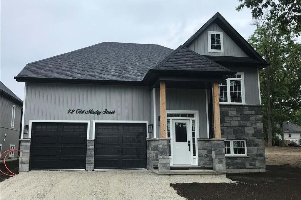 House for sale at 72 Old Mosley St Wasaga Beach Ontario - MLS: 264128