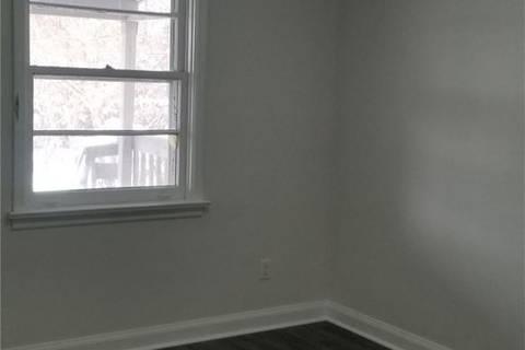 House for rent at 72 Otonabee Ave Toronto Ontario - MLS: C4690240