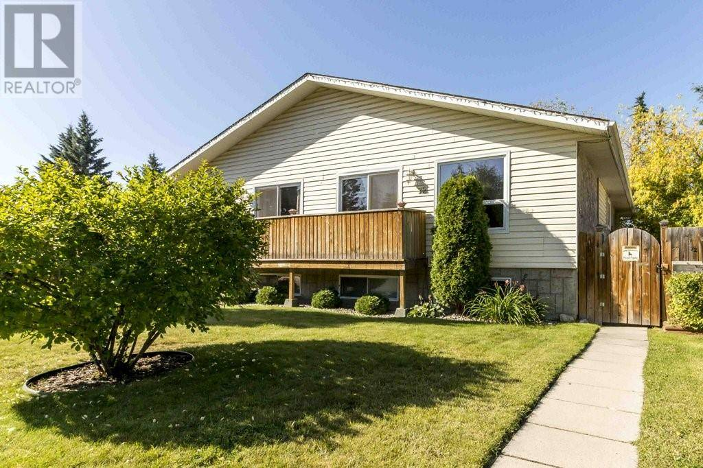 Townhouse for sale at 72 Page Ave Red Deer Alberta - MLS: ca0186831