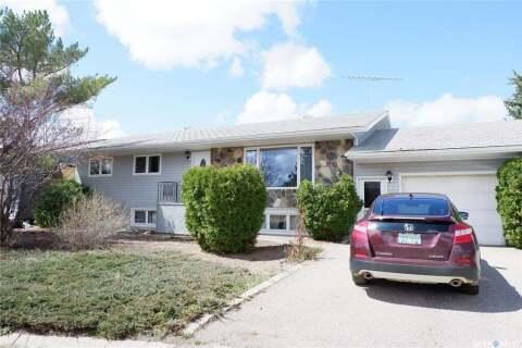 House for sale at 72 Patricia Dr Coronach Saskatchewan - MLS: SK806611