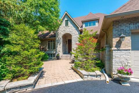 House for sale at 72 Pemberton Rd Richmond Hill Ontario - MLS: N4815938
