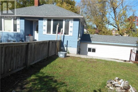 House for sale at 72 Perry St Barrie Ontario - MLS: 40034256