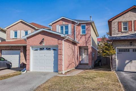 House for sale at 72 Plumrose Ptwy Toronto Ontario - MLS: E4713872