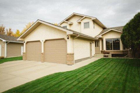 House for sale at 72 Prairie Meadows Rd W Brooks Alberta - MLS: A1040741