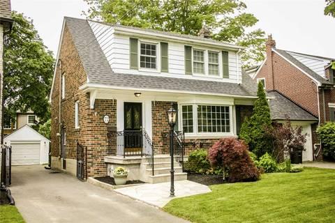 House for sale at 72 Princeton Rd Toronto Ontario - MLS: W4488296