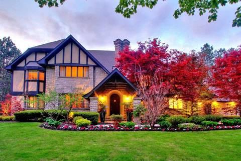 House for sale at 72 Quail Run Blvd Vaughan Ontario - MLS: N4485492