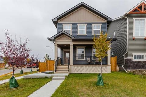 House for sale at 72 Ravensmoor Manr Southeast Airdrie Alberta - MLS: C4232165