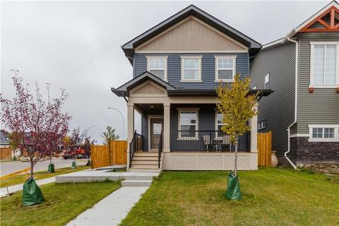 House for sale at 72 Ravensmoor Manr Se Ravenswood, Airdrie Alberta - MLS: C4232165