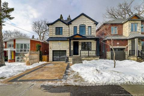 House for sale at 72 Red Deer Ave Toronto Ontario - MLS: E4374512