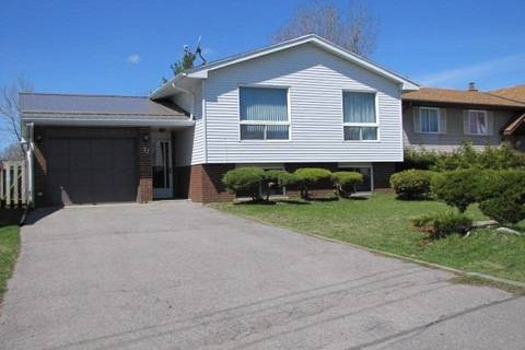 House for sale at 72 Reid St Quinte West Ontario - MLS: X4432588