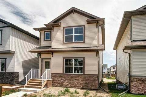 House for sale at 72 Reunion Lp Airdrie Alberta - MLS: C4302053