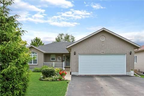 House for sale at 72 Ridge Rd South Ridgeway Ontario - MLS: 30744329