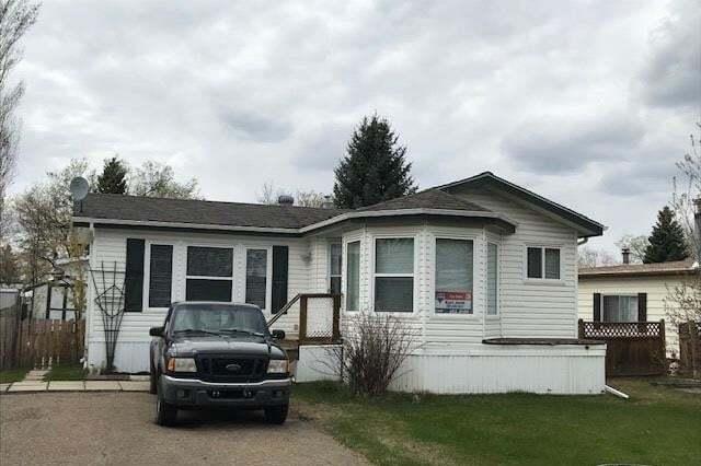 Home for sale at 72 Ridgeway Dr NW Edmonton Alberta - MLS: E4184986