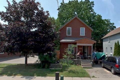 House for sale at 72 Ritson Rd Oshawa Ontario - MLS: E4748138