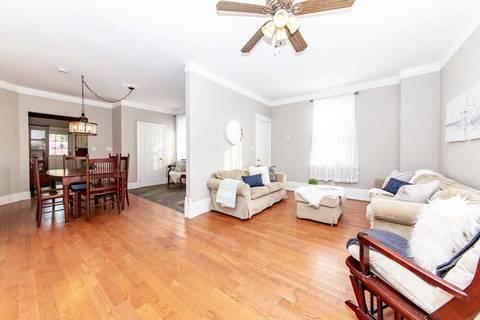 House for sale at 72 River St Brock Ontario - MLS: N4631633