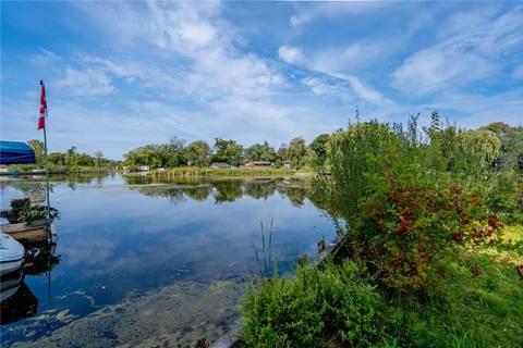 House for sale at 72 Riverglen Dr Georgina Ontario - MLS: N4643963