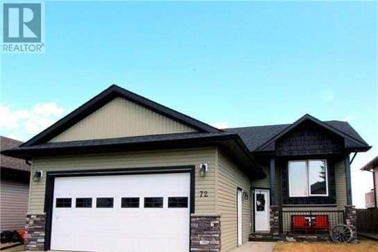 House for sale at 72 Rozier Cs Sylvan Lake Alberta - MLS: ca0188909