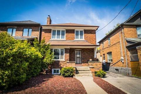 House for sale at 72 Runnymede Rd Toronto Ontario - MLS: W4454581