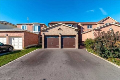 House for sale at 72 Samuel Oster Ave Vaughan Ontario - MLS: N4998737