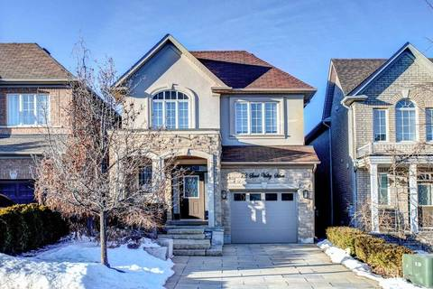 House for sale at 72 Sand Valley St Vaughan Ontario - MLS: N4694060
