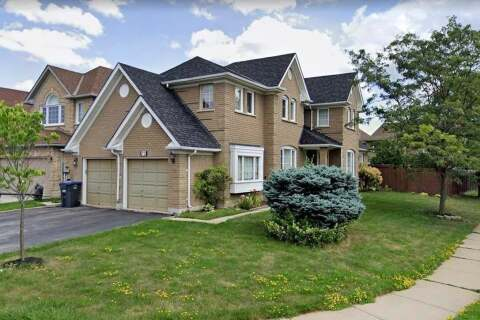 House for sale at 72 Seclusion Cres Brampton Ontario - MLS: W4769305